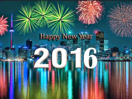 2016년 새해 복 많이 받으세요.
