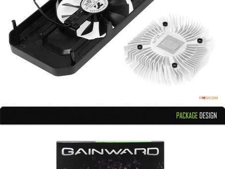 GAINWARD 지포스 GTX750 OC D5 1GB