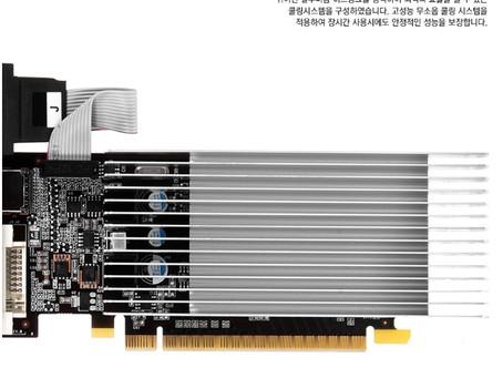 GAINWARD 지포스 GT610 D3 1GB