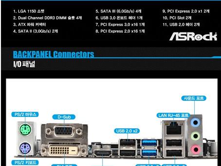 ASRock B85-Pro4