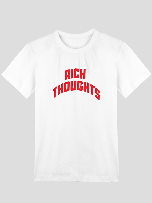 Rich Thoughts T-Shirt
