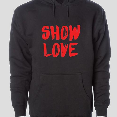 Show Love Hoodie