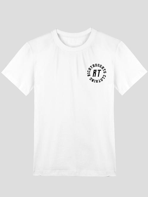 Circle Patch T-Shirt