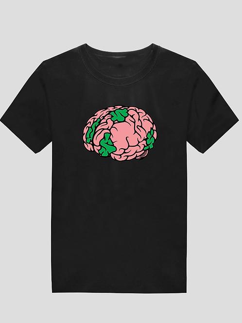 Money on my mind T-Shirt