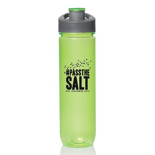 #PasstheSALT Water Bottle