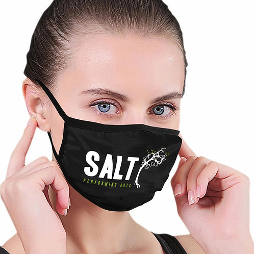 SALT Face Mask