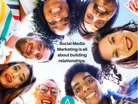 Building Relationships to Build Your Social Media Audience