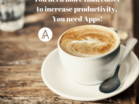 6 Helpful Applications to Increase Productivity
