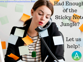 Had Enough of the Sticky Note Jungle?