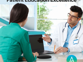 Patient Education Excellence