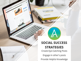 Social Media Success Strategies
