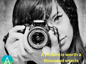 A picture really is worth a thousand words: why you should incorporate more visual content into your