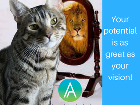 Your Vision is Everything