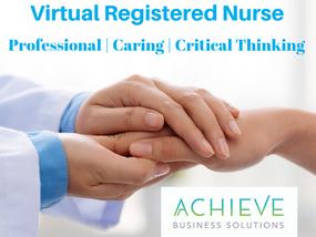 Virtual Registered Nurse