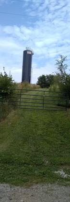 Hastings IA Tower