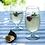 Thumbnail: Flowers Wineglass
