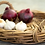 Thumbnail: Round basket tray