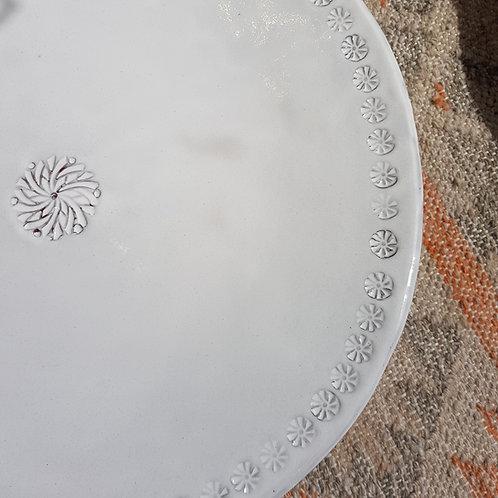 Luisa Wimbleton Ceramics large plate