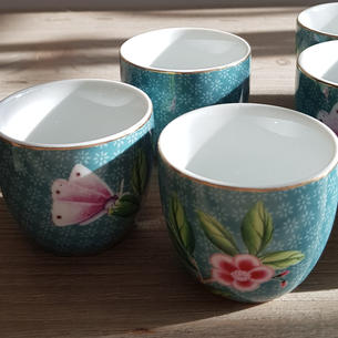 Set of Egg Cups £15