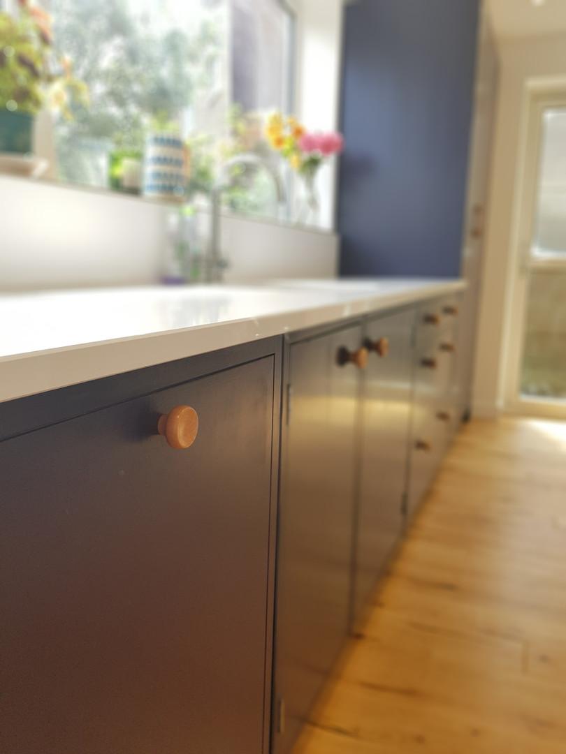 Wood & Wood Tunbridge Cabinets