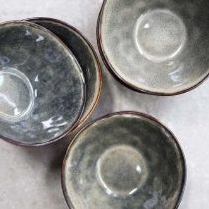 Lead tapas bowl