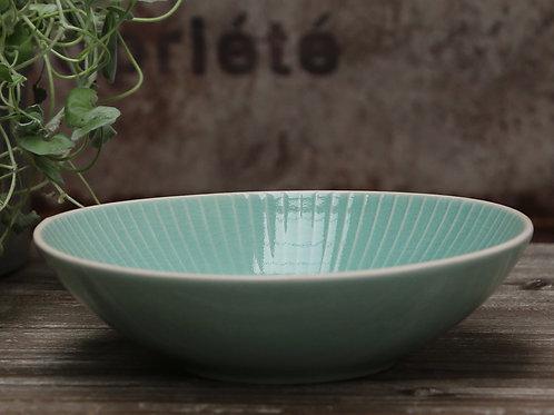 Nordique whisper green bowl