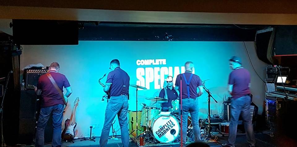 complete specials (concorde club 6)