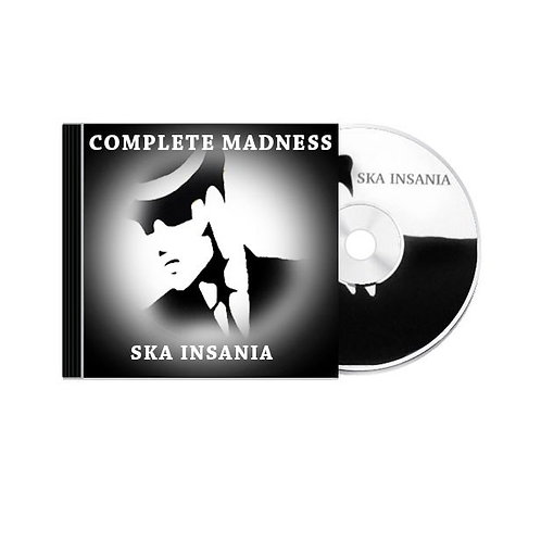Complete Madness SKA INSANIA
