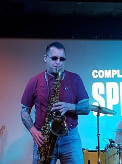 complete specials (concorde club 5)