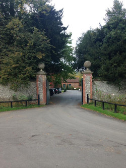 Littlecote House- Hungerford
