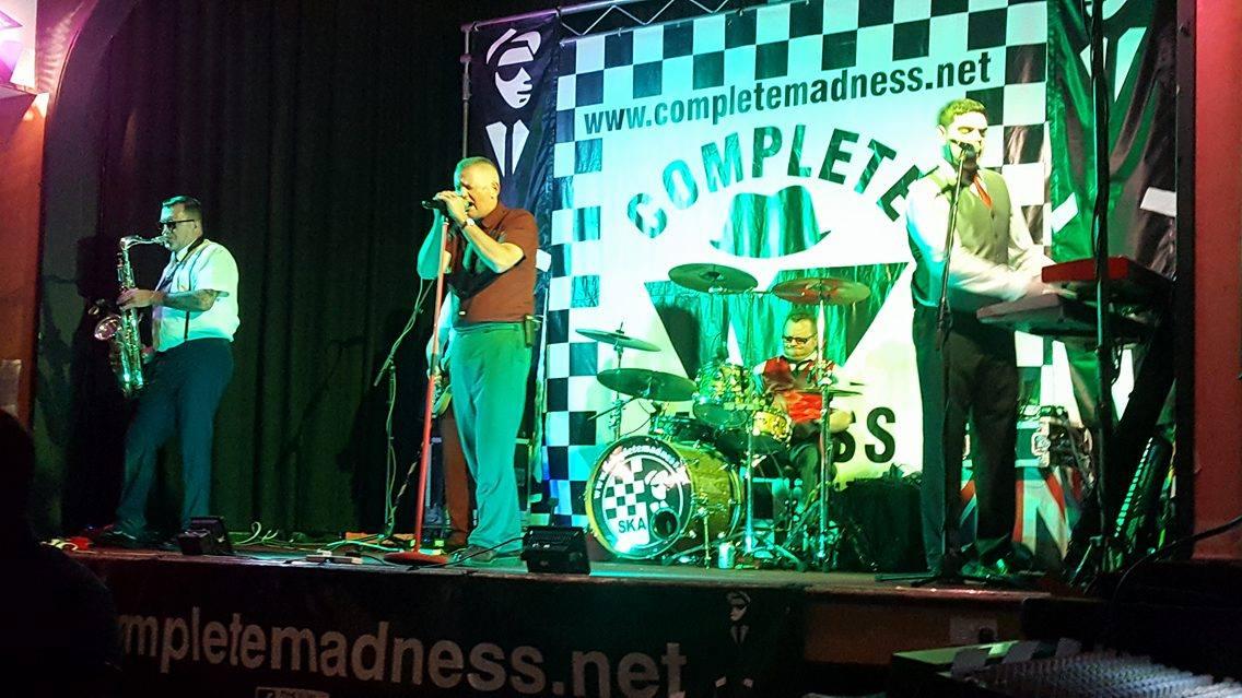 Hatfield Pit Club