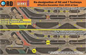 AOA Alert Taxiway Redesignation of T...