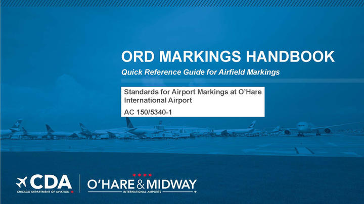 ORD Markings Quick Reference Handbook 4-