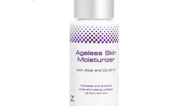 Skin Script Ageless Skin Moisturizer