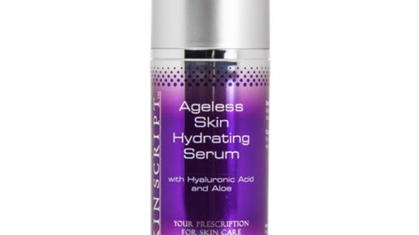 Skin Script Ageless Skin Hydrating Serum