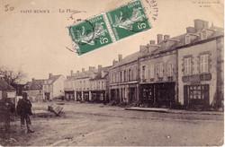 ST.-MENOUX-La-Place-(1908)