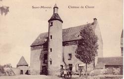 ST.-MENOUX-Cluzor