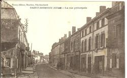 Carte-n°-24---Rue-principale-environ-1925