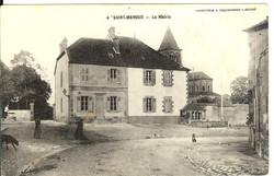 Carte-n°-30---La-Mairie-environ-1910