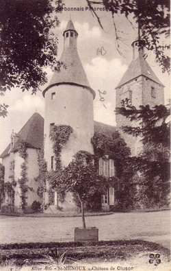 CLUSOR-1925