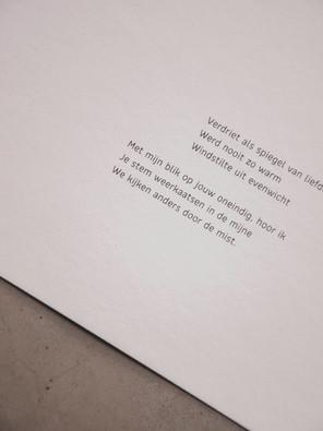 Mélanie Goethals van Studio Paus