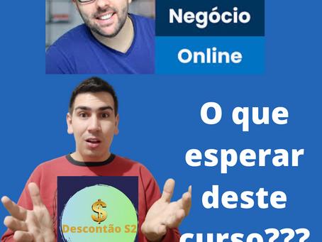 O que o Fórmula Negócio Online (FNO) oferece aos seus alunos