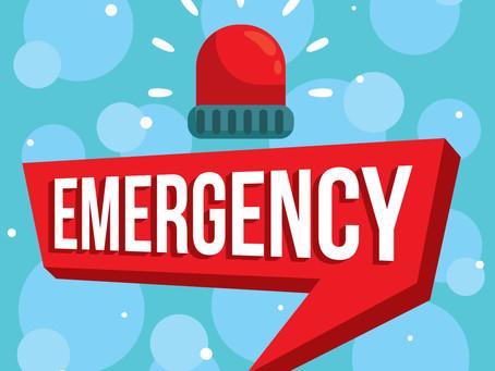 Reserva de Emergência