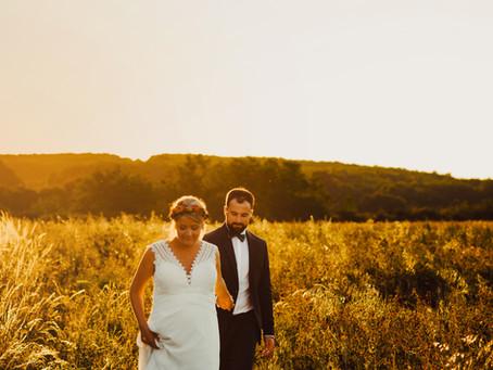 Pourquoi choisir un photographe professionnel pour son mariage?