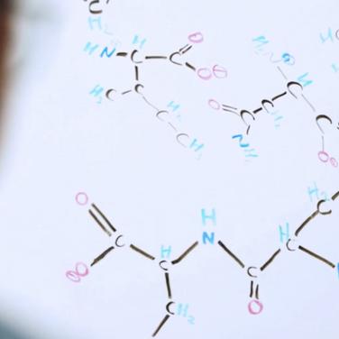 Nuritas : combining artificial intelligence and genomics to discover and unlock natural Bioactive Pe