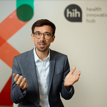 Berlin – the place to be for European Digital Health entrepreneurs!