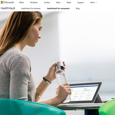 Microsoft to retire HealthVault Insights app