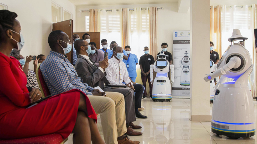 Rwanda : The Digital Health Pioneer, Part 2