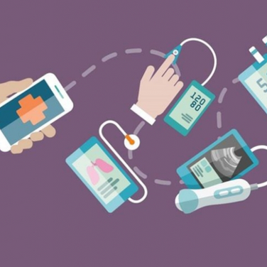 With IoT, patients can get continuous health monitoring anywhere, anytime
