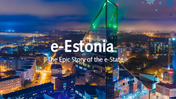 Blockchain and Healthcare: the Estonian experience
